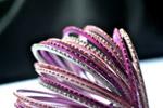 Bangles Pink - Public Domain Pictures