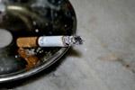 Cigarette Smoking - Public Domain Pictures