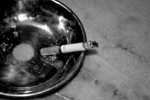 Cigarette - Public Domain Pictures