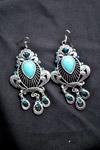 Earrings Beautiful - Public Domain Pictures