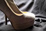 Fashion Sandals Heels - Public Domain Pictures