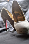High Heel Shoes - Public Domain Pictures