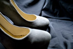 Lady High Heels - Public Domain Pictures