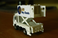 Toy Truck Sky Chef Aeroplane Food - Public Domain Pictures
