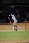 Cricket Batsman Play - Public Domain Pictures