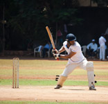 Cricket Batsman Shot - Public Domain Pictures
