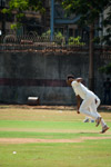 Cricket Bowler - Public Domain Pictures
