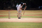 Sports Cricket Batting - Public Domain Pictures