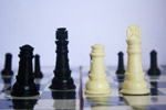 Chess - Public Domain Pictures