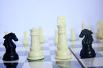 Chess Pieces - Public Domain Pictures