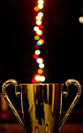 Award Cup Lights - Public Domain Pictures