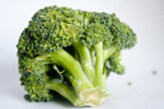 Broccoli Green Vegetable - Public Domain Pictures