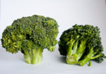 Broccoli Vegetable - Public Domain Pictures