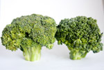 Broccoli - Public Domain Pictures