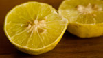 Cut Lemons - Public Domain Pictures