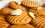 Cashews Tasty Baked Biscuits - Public Domain Pictures