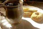 Breakfast Tea Cookies Biscuits - Public Domain Pictures