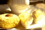 Breakfast Tea Cookies - Public Domain Pictures