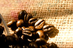 Coffee Beans 2 - Public Domain Pictures