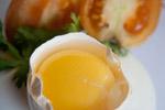 Egg Yolk - Public Domain Pictures