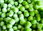 Green Peas - Public Domain Pictures