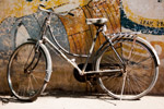 5002-old-cycle-rusted - Public Domain Pictures