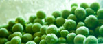 Peas Frozen Food - Public Domain Pictures
