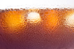 Cola Drink Ice Closeup - Public Domain Pictures