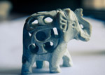 Elephant Figure Decorative - Public Domain Pictures