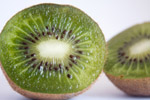 Kiwi Cut - Public Domain Pictures