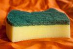 Scrubbing Foam - Public Domain Pictures