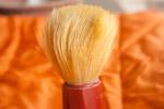 Shaving Brush - Public Domain Pictures