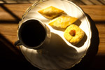 Breakfast - Public Domain Pictures