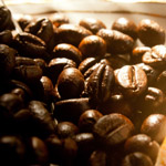 Coffee Beans Brown - Public Domain Pictures