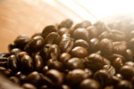 Coffee Beans Lots - Public Domain Pictures