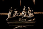 Cave Statues Motifs - Public Domain Pictures