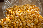Chana Daal Bowl - Public Domain Pictures