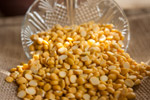 Chana Dal Bowl - Public Domain Pictures