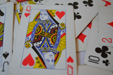 513-queen-of-hearts - Public Domain Pictures