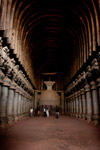 Karla Caves India - Public Domain Pictures
