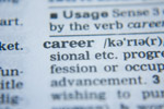 Career Word Dictionary - Public Domain Pictures