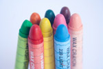 Crayons Bunch - Public Domain Pictures