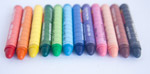Crayons Colors - Public Domain Pictures