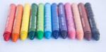 Crayons Colors - Public Domain Pictures