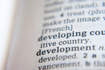 Development Word Dictionary - Public Domain Pictures