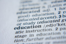 Education Dictionary - Public Domain Pictures
