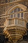 Grand Balcony - Public Domain Pictures