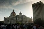 Hotel Taj Mumbai - Public Domain Pictures