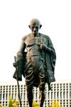 Mahatma Gandhi Statue - Public Domain Pictures