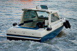 Motor Speed Boat - Public Domain Pictures